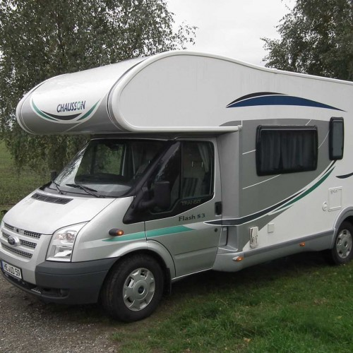 Chausson S3